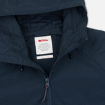 Женская куртка анорак Fjallraven High Coast Wind Anorak Navy фото- 1