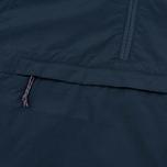 Женская куртка анорак Fjallraven High Coast Wind Anorak Navy фото- 3