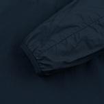 Женская куртка анорак Fjallraven High Coast Wind Anorak Navy фото- 4