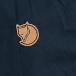 Женская куртка анорак Fjallraven High Coast Wind Anorak Navy фото- 5