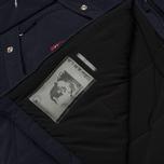 Женская куртка анорак Napapijri Skidoo EF Blue Marine фото- 4