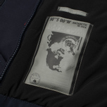 Женская куртка анорак Napapijri Skidoo EF Blue Marine фото- 5