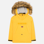 Napapijri Skidoo EF Women's Anorak Cornmeal photo- 0
