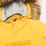 Napapijri Skidoo EF Women's Anorak Cornmeal photo- 1