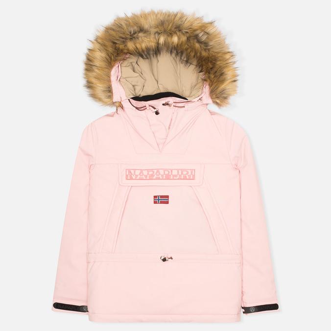 d401a35a33b5 Женская куртка анорак Skidoo EF Primrose
