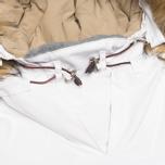 Женская куртка анорак Napapijri Skidoo EF White фото- 1