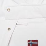 Женская куртка анорак Napapijri Skidoo EF White фото- 2