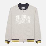Мужская куртка бомбер Billionaire Boys Club Light Years Grey фото- 0