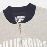 Мужская куртка бомбер Billionaire Boys Club Light Years Grey фото- 1