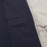 Мужская куртка бомбер Billionaire Boys Club Light Years Grey фото- 3
