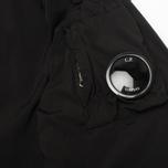 Мужская куртка бомбер C.P. Company MA-1 Black фото- 3