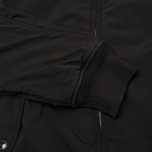 Мужская куртка бомбер C.P. Company MA-1 Black фото- 4