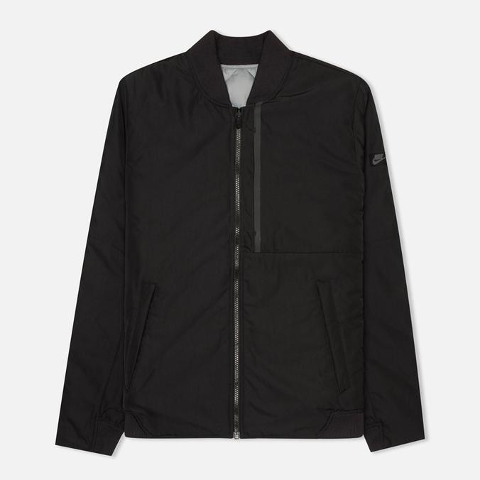 Мужская куртка бомбер Nike DWNTWN 550 Black