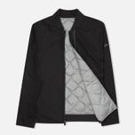 Мужская куртка бомбер Nike DWNTWN 550 Black фото- 2