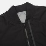 Мужская куртка бомбер Nike DWNTWN 550 Black фото- 3