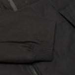 Мужская куртка бомбер Nike DWNTWN 550 Black фото- 5