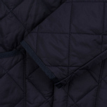 Детская куртка Barbour Liddesdale Quilted Navy фото- 5