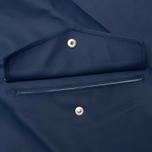 Мужская куртка дождевик Norse Projects x Elka Anker Dark Navy фото- 4