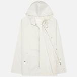 Мужская куртка дождевик Norse Projects x Elka Anker Kit White фото- 1