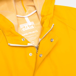 Мужская куртка дождевик Norse Projects x Elka Anker Mustard Yellow фото- 2