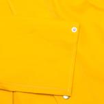 Мужская куртка дождевик Norse Projects x Elka Anker Mustard Yellow фото- 5