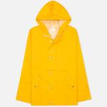 Мужская куртка дождевик Norse Projects x Elka Anker Mustard Yellow фото- 0