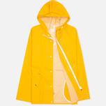 Мужская куртка дождевик Norse Projects x Elka Anker Mustard Yellow фото- 1