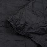 Мужской плащ дождевик Brooks England Cambridge Raincape Black фото- 2