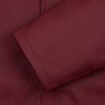 Мужская куртка дождевик Stutterheim Stockholm Burgundy фото- 3