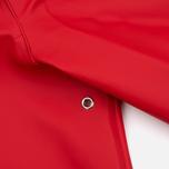 Мужская куртка дождевик Stutterheim Stockholm Red фото- 4