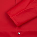 Мужская куртка дождевик Stutterheim Stockholm Red фото- 7