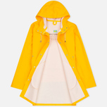 Stutterheim Stockholm Jacket Yellow photo- 1