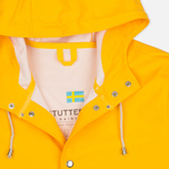 Stutterheim Stockholm Jacket Yellow photo- 3