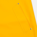 Stutterheim Stockholm Jacket Yellow photo- 5