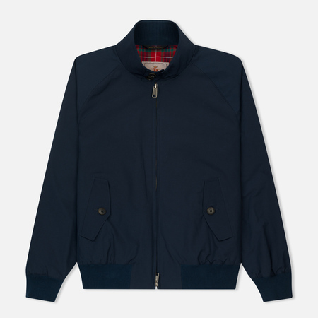Мужская куртка харрингтон Baracuta G9 Original Navy
