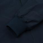 Мужская куртка харрингтон Baracuta G9 Original Navy фото- 4