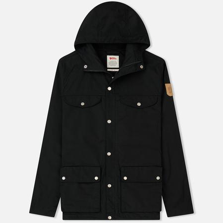 Мужская куртка Fjallraven Greenland Black