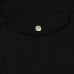 Мужская куртка Fjallraven Greenland Black фото- 3