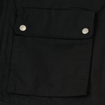 Мужская куртка Fjallraven Greenland Black фото- 5