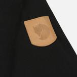 Мужская куртка Fjallraven Greenland Black фото- 6