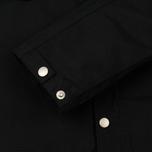 Мужская куртка Fjallraven Greenland Black фото- 7