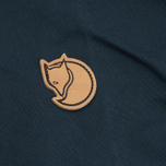 Мужская куртка Fjallraven Raven Dark Navy фото- 9