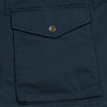 Мужская куртка Fjallraven Raven Dark Navy фото- 10