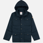 Мужская куртка Fjallraven Raven Dark Navy фото- 0