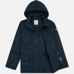 Мужская куртка Fjallraven Raven Dark Navy фото- 1