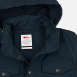 Мужская куртка Fjallraven Raven Dark Navy фото- 2
