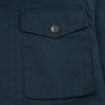 Мужская куртка Fjallraven Raven Dark Navy фото- 4