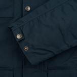 Мужская куртка Fjallraven Raven Dark Navy фото- 6