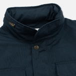 Мужская куртка Fjallraven Raven Dark Navy фото- 7