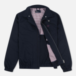 Fred Perry Caban Men's Jacket Navy photo- 1